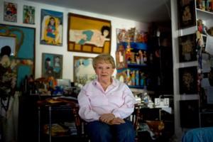Sofia Imber, colonelul Chavez si onoarea intelectualilor